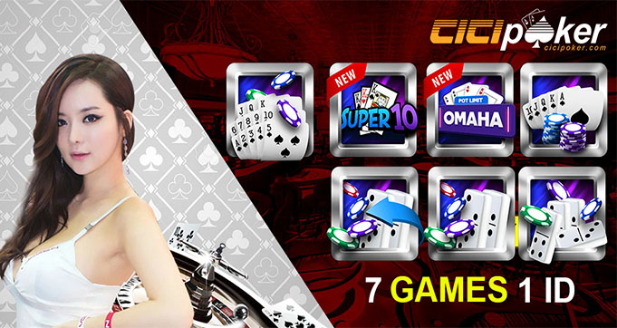 situs poker online populer